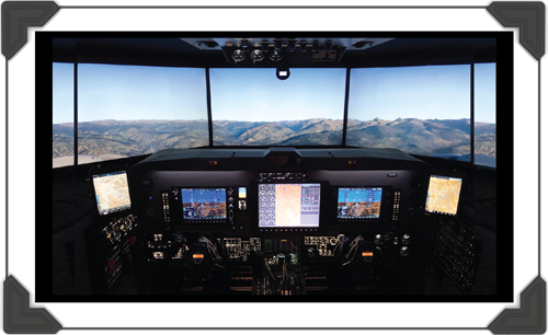 King Air Academy   Recurrent & Initial Training for King Air